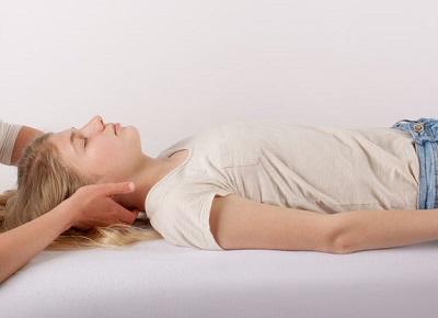 Pain Relief Massage