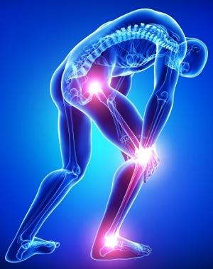 Chiropractic Leg Pain