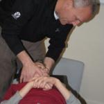 Benefits of Chiropractic McQuaite