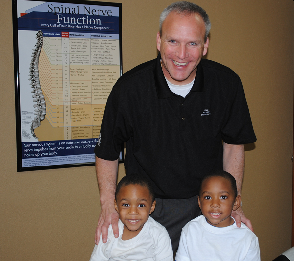 Doylestown Chiropractor for Kids