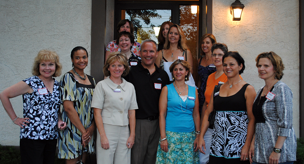 Women Business Forum Summer Social