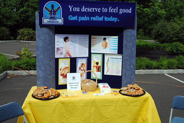 You Deserve to Feel Good Doylestown Chiropractor