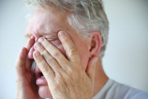 Chiropractic care for sinusitis